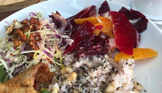 飲食店にお米や野菜を直接おろすことができればいいなぁ!