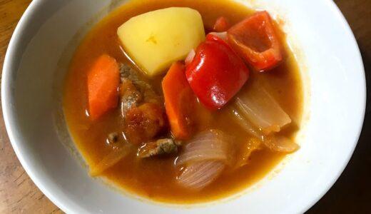 グヤーシュ(ハンガリー料理)